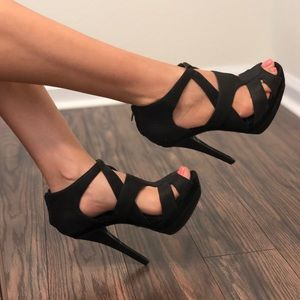 Zara Basic Collection Heels